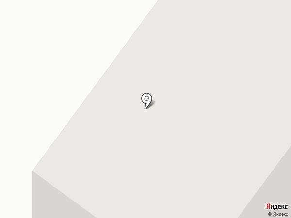 Стимул, КПК на карте Якутска
