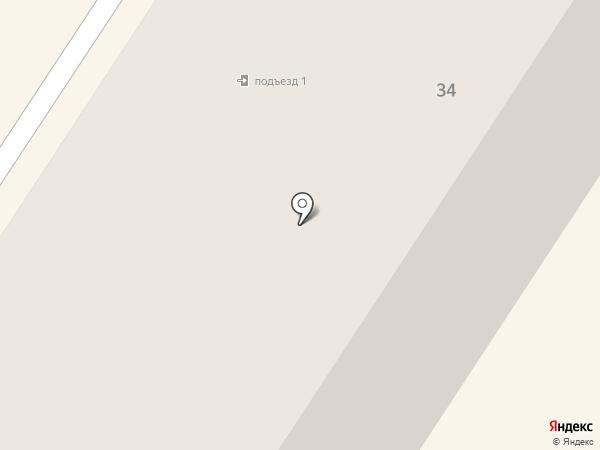 ReCon на карте Якутска