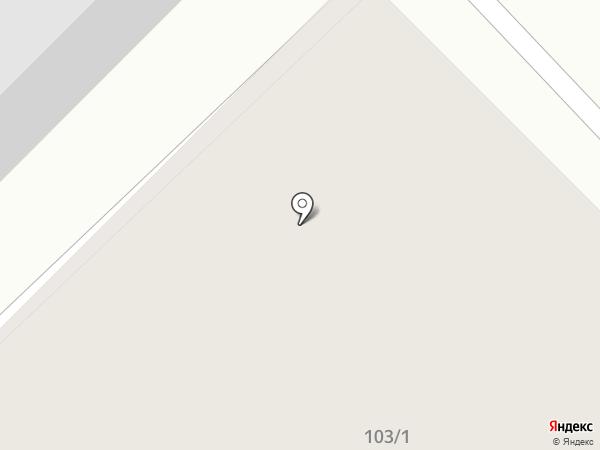 BEAUTYROOM на карте Якутска