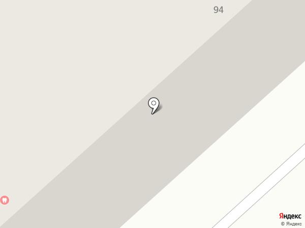 Республиканская больница №3 на карте Якутска
