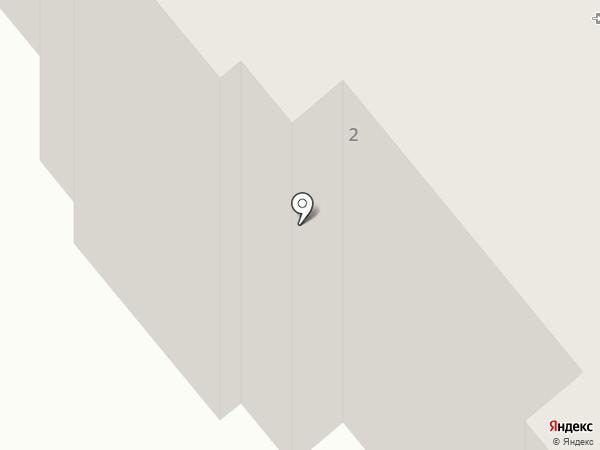 ARTE на карте Якутска