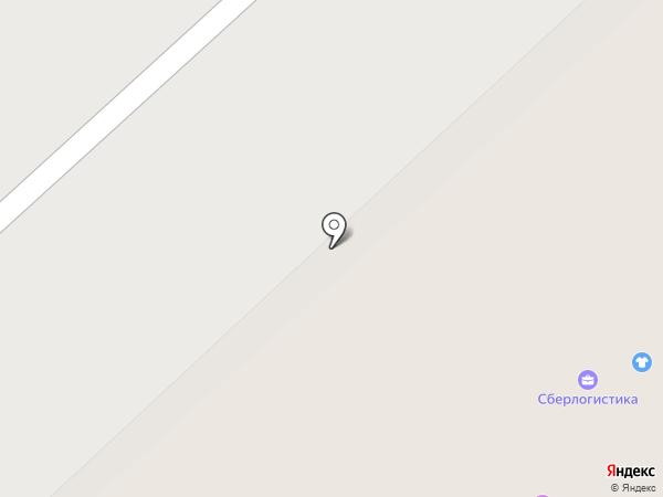 Гейзер на карте Якутска