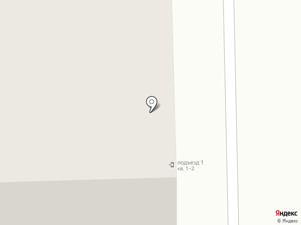 НВС-Сервис на карте Якутска