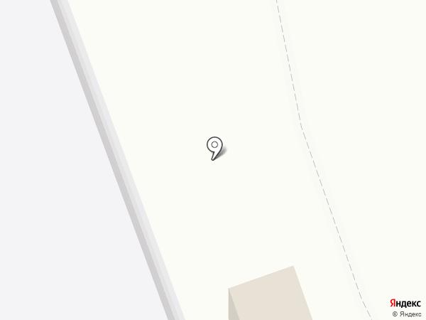 Пегас на карте Якутска