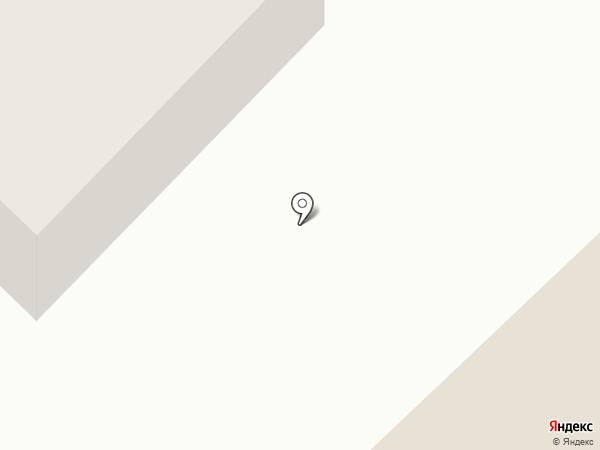 Диана на карте Якутска