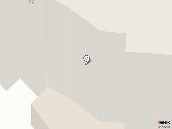 Sweetland на карте Якутска