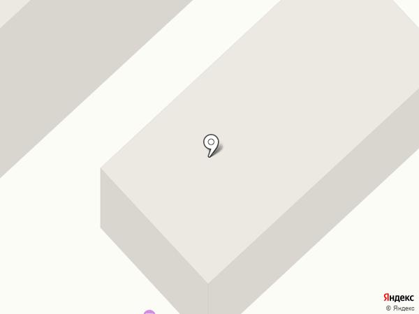 Земля Ykt на карте Якутска