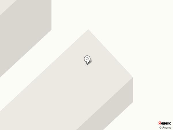 Бухин хаус на карте Якутска