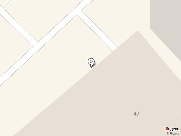 Under Bar на карте Якутска