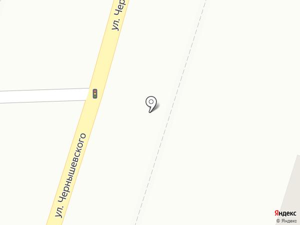 СахаПромДекор на карте Якутска