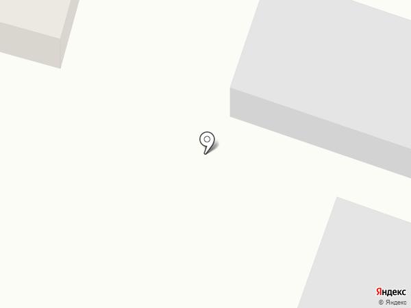 За рулем на карте Якутска