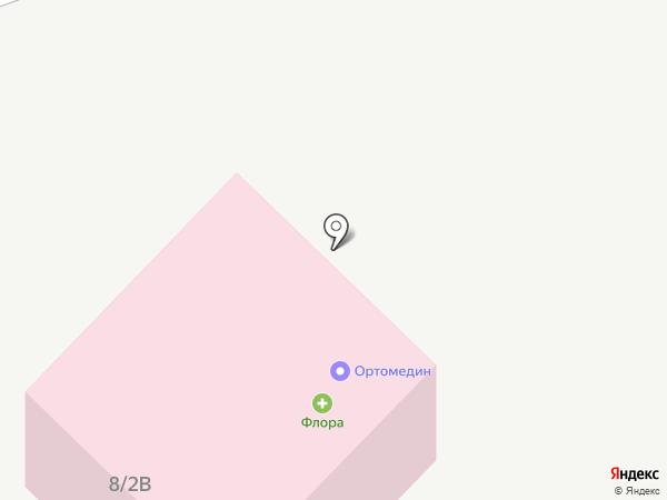 ЗдравСити на карте Якутска