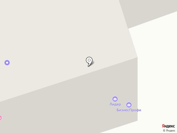 Центр образования, МОУ на карте Якутска