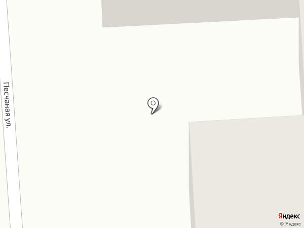 CARMEN на карте Якутска