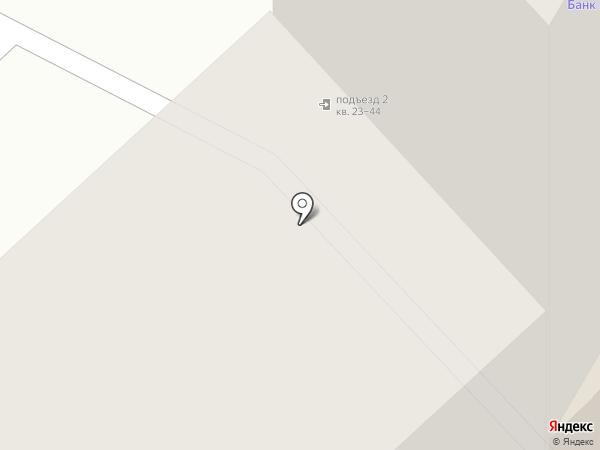 Randevu на карте Якутска