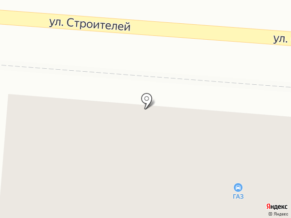 Дальняя на карте Якутска