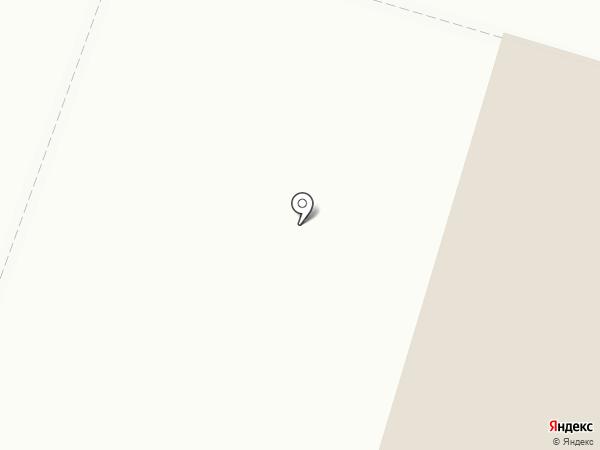 Чэчир на карте Якутска