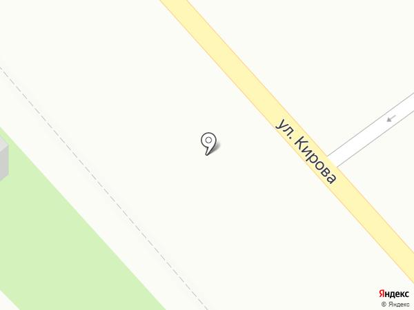 Магазин кондитерских изделий на карте Якутска