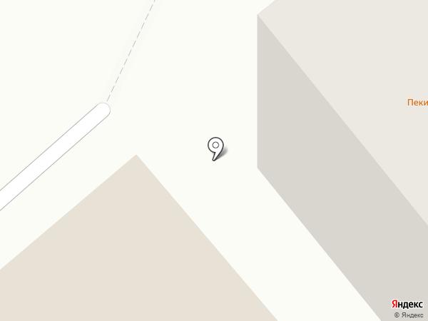 РИД Саха на карте Якутска