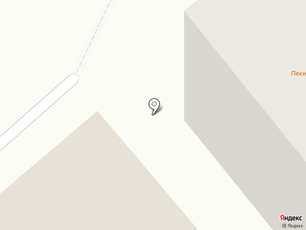 Валери Тур на карте Якутска