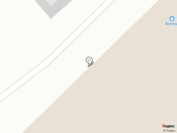 МОЙ club & bar на карте Якутска