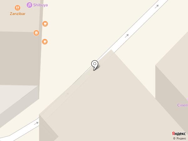 iСломался на карте Якутска