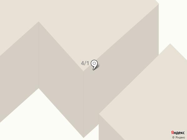 Автомойка на карте Якутска