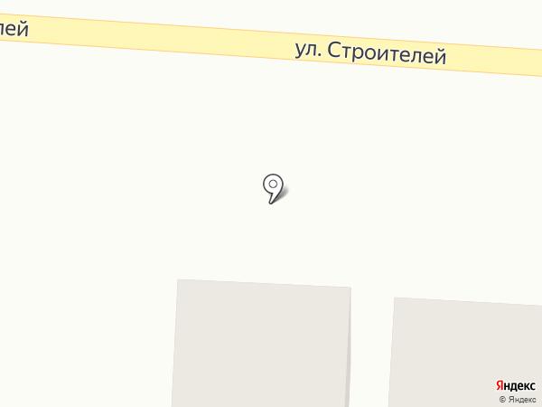 Магазин бытовой химии и хозяйственных товаров на карте Якутска