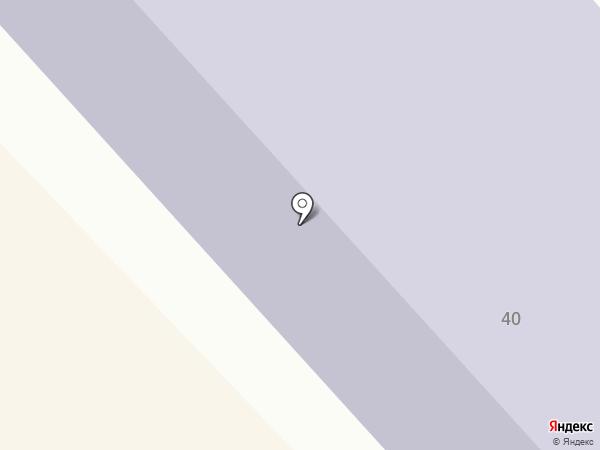 Якутский медицинский колледж на карте Якутска