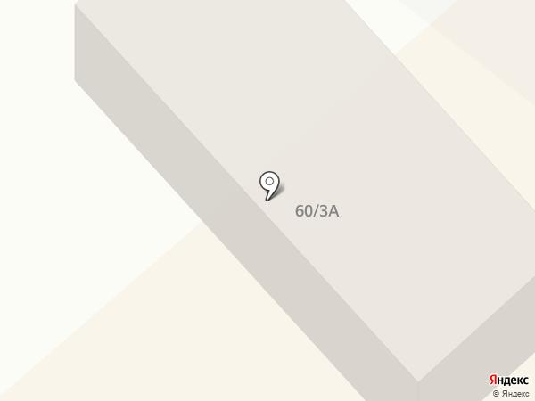 Альфа Гарант на карте Якутска