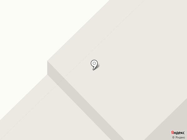 Диалог на карте Якутска
