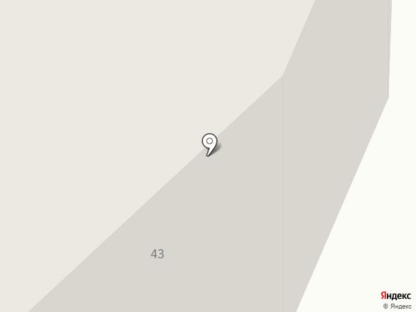 LenaCard на карте Якутска