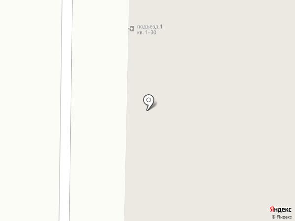 Берегиня на карте Якутска