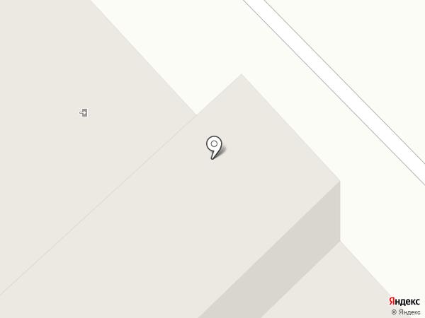 JOY на карте Якутска