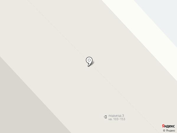 Служба заказа автобусов на карте Якутска