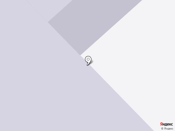 Якутский колледж связи и энергетики им. П.И. Дудкина на карте Якутска