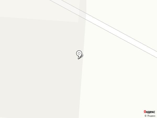 СК АРТ-СТРОЙ на карте Якутска