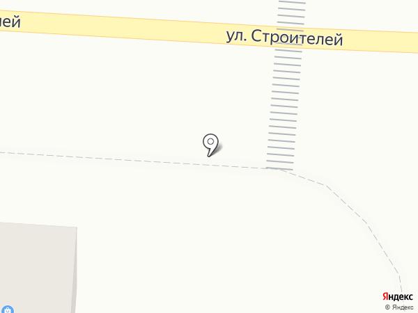 Платежный терминал, АКБ Алмазэргиэнбанк на карте Якутска