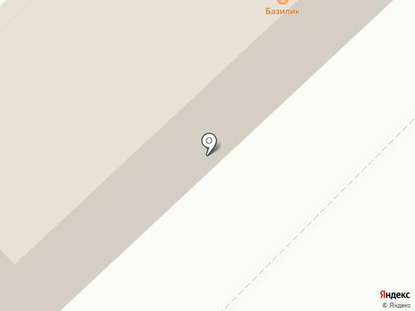 JOKER на карте Якутска