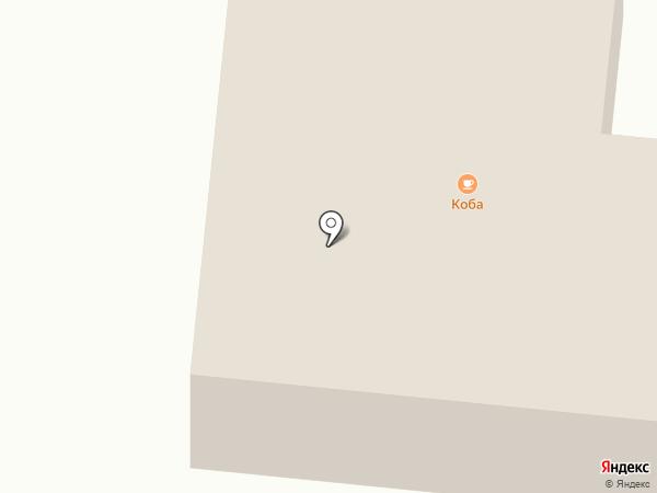 Sherwood на карте Якутска