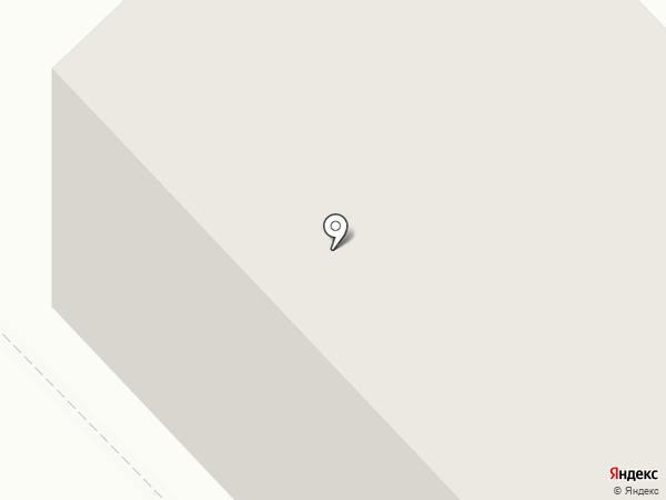 Селена на карте Якутска