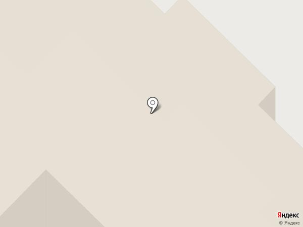 Калланетика на карте Якутска