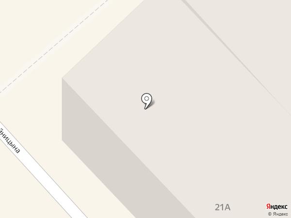 Hesburger на карте Якутска
