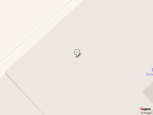 Алёнка на карте Якутска