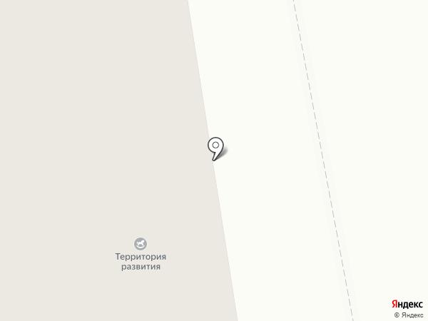 СВТранс на карте Якутска