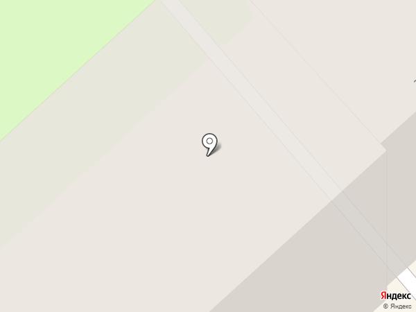 BeanBag на карте Якутска