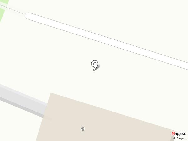 Барбарис+Антисуши на карте Якутска