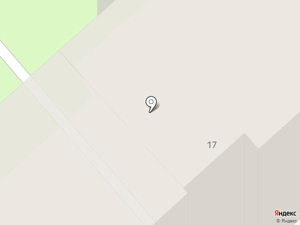Lady like на карте Якутска