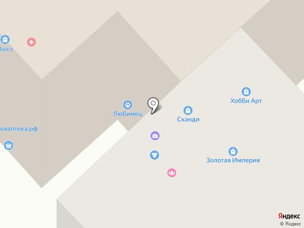 Восточный экспресс банк, ПАО на карте Якутска