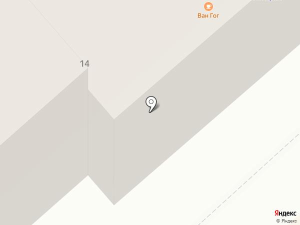 Ломбард Золотой на карте Якутска